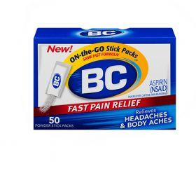 BC Original - Aspirin(NSAID)