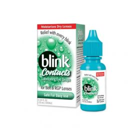 Blink - Contacts