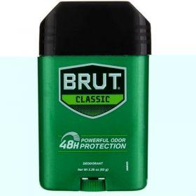 Brut - Classic Deodorant