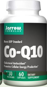 Co-Q10 (Coenzyme Q10)