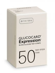 Expression - Test Strips