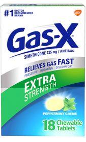 Gas-X