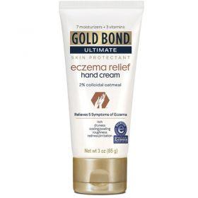 Gold Bond - Ultimate Eczema Relief