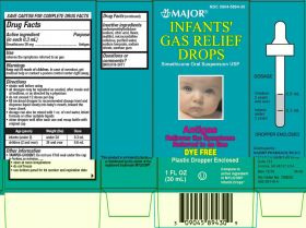 Infants' Gas Relief Drops