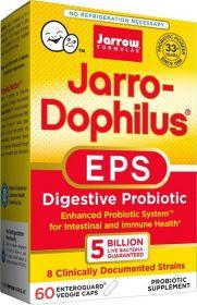 Jarro-Dophilus EPS - Enhanced Probiotic System