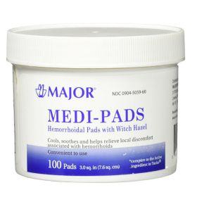 Medi-Pads