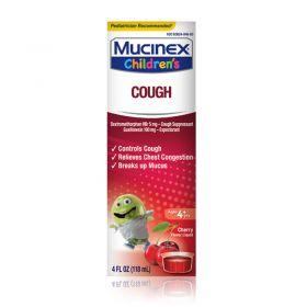 Mucinex - Children's Cough