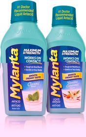 Mylanta Maximum Strength