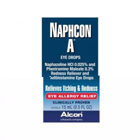 Naphcon A - Eye Drops
