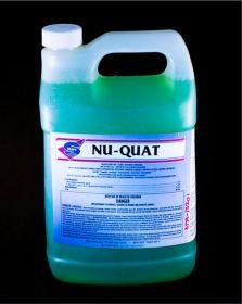 Nu-Quat Medical Grade Disinfectant