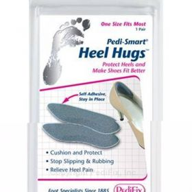 Pedi-Smart Heel Hugs