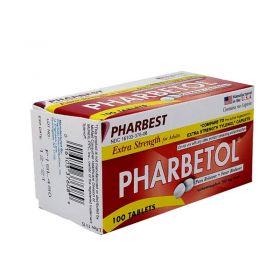 Pharbetol Extra Strength