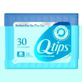 Q-Tips - Travel box
