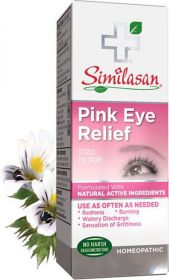 Similasan - Pink Eye Relief