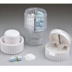 Tech-Med 3 in 1 Pill Cutter/Crusher