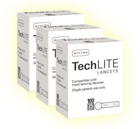 TechLITE lancets