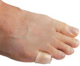 Visco-GEL Little Toe Sleeves
